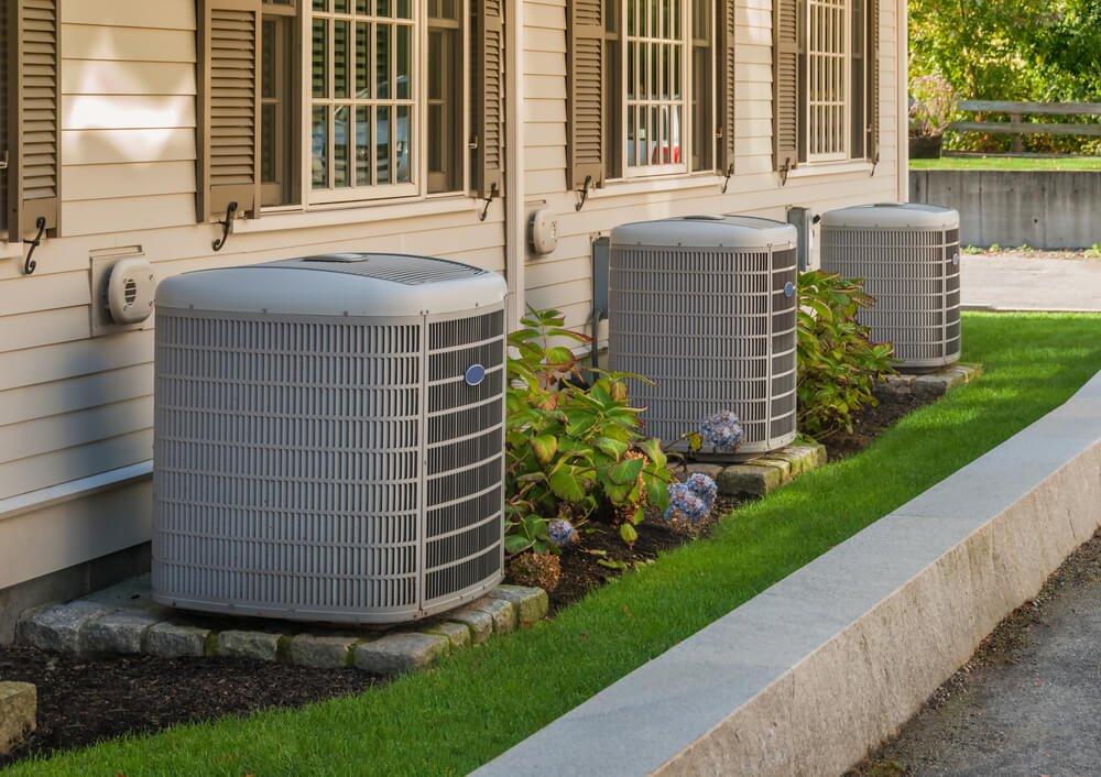 Texas Air Repair Heating and Cooling Furnace and A/C Units mini split repair commercial havc maintenance emergency ac repair