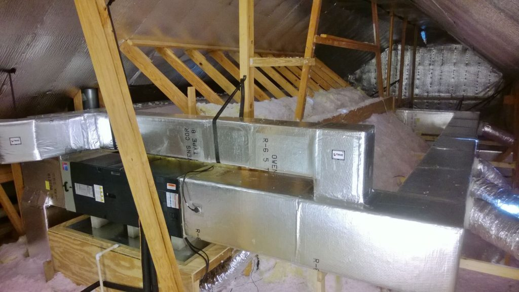 Air Duct Services in San Antonio, TX - Texas Air Repair