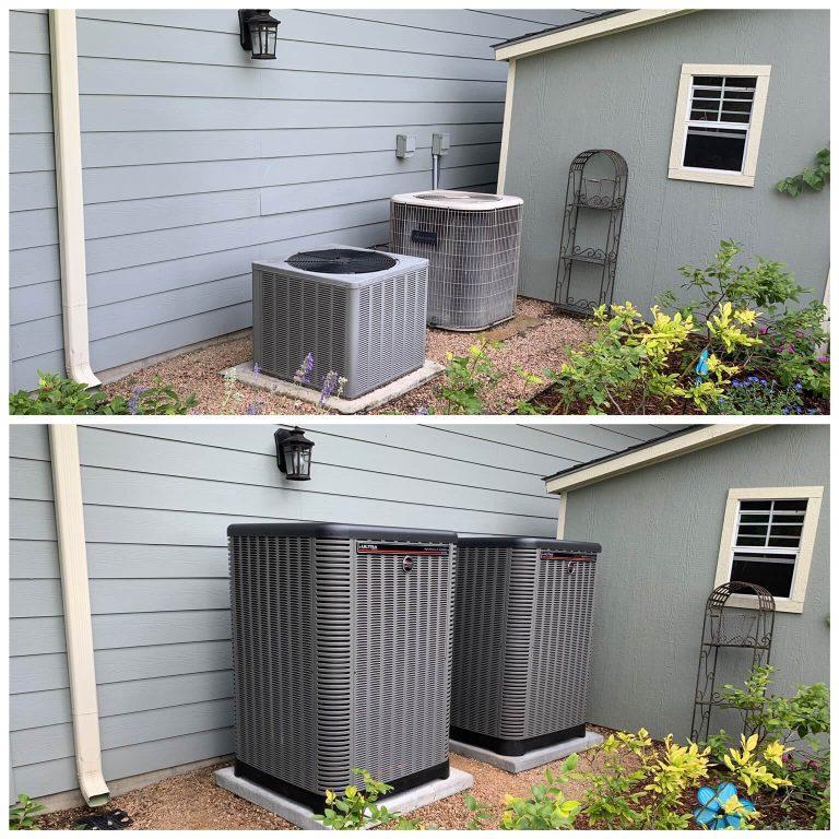 Air Conditioner Installation San Antonio