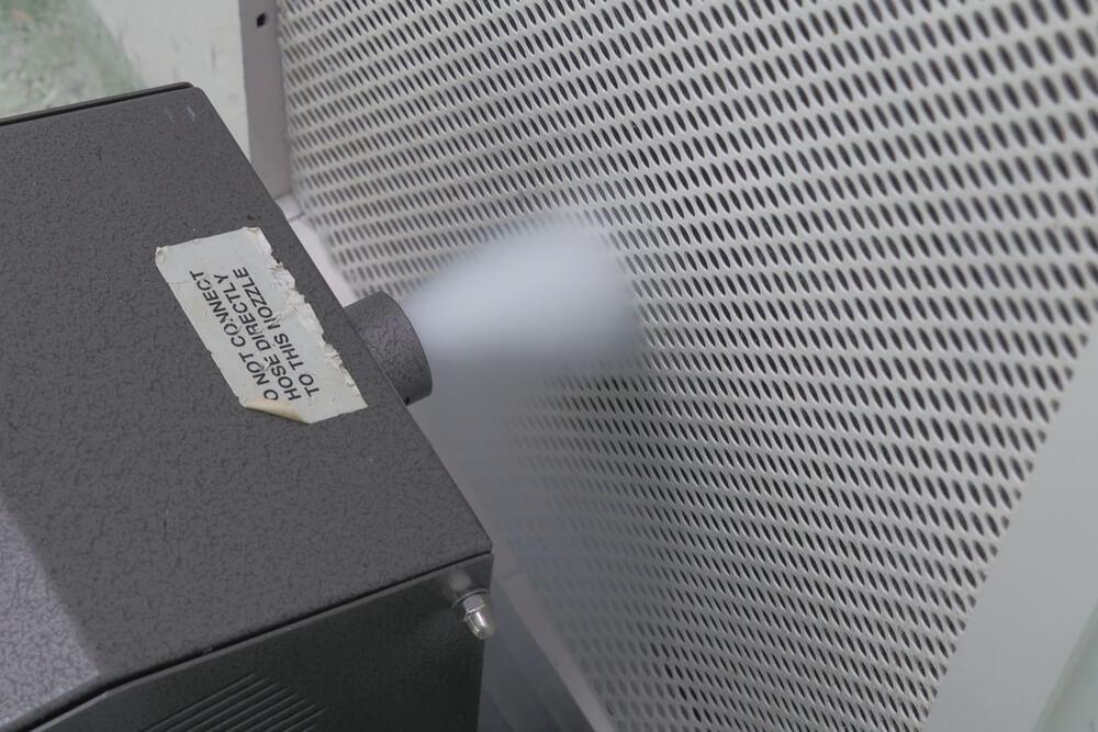 Indoor Air Quality Testing Cost Texas Air Repair