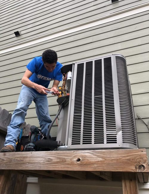 AC Repair In San Antonio Texas Texas Air Repair