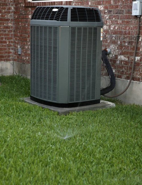 Air Conditioner Installation San Antonio