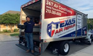 Air Conditioning and Heating San Antonio Texas Air Repair