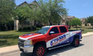 Air Conditioning and Heating in San Antonio