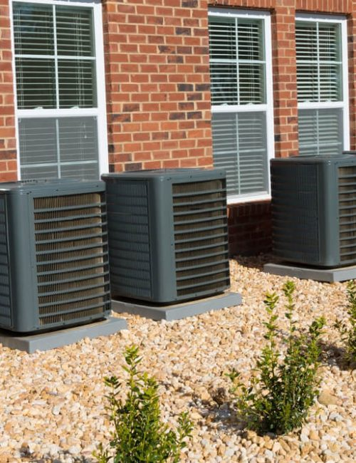 Commercial HVAC Installation Texas Air Repair