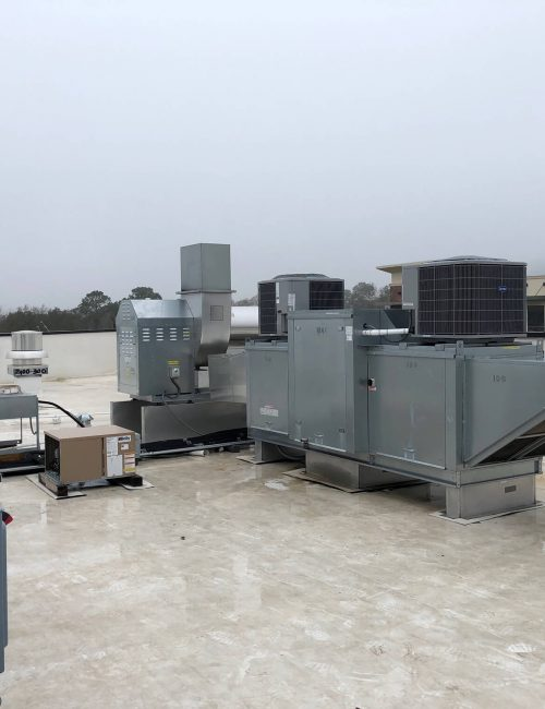 Commercial HVAC Maintenance in San Antonio, TX Texas Air Repair