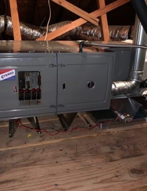 Heating Repair Services in San Antonio, TX Texas Air Repair